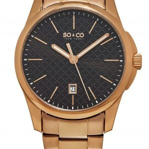 So & Co New York Madison 5095.5 Kello