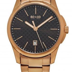 So & Co New York Madison 5095.5 Kello