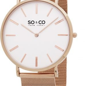 So & Co New York Madison 5102.4 Kello