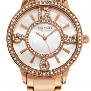 So & Co New York Madison 5220.3 Kello