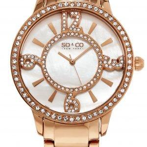 So & Co New York Madison 5220.3 Kello