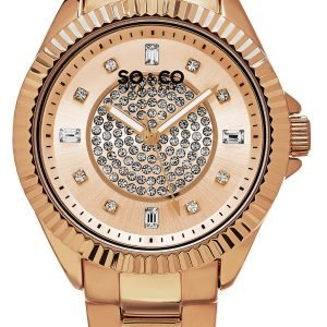 So & Co New York Madison 5237.4 Kello
