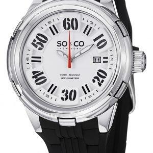 So & Co New York Soho 5005.2 Kello Valkoinen / Kumi