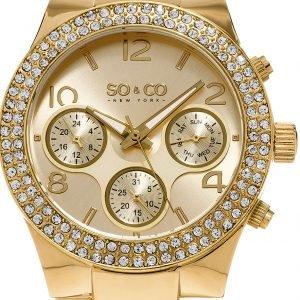 So & Co New York Soho 5013a.2 Kello