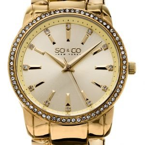 So & Co New York Soho 5071.3 Kello