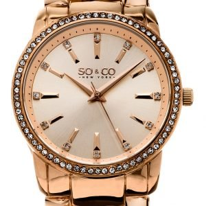 So & Co New York Soho 5071.4 Kello
