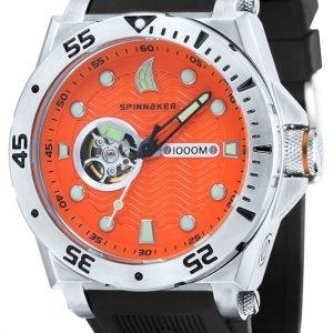 Spinnaker Overboard Sp-5023-04 Kello Oranssi / Kumi