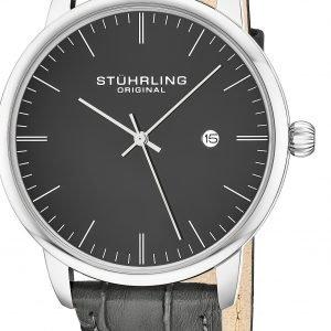 Stührling Original 3997.4 Kello Sininen / Teräs