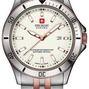 Swiss Military Flagship 06-5161.2.12.001 Kello