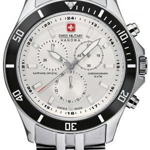 Swiss Military Flagship 06-5183.7.04.001.07 Kello