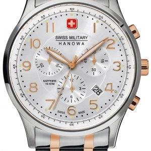 Swiss Military Sport 06-5187.12.001 Kello