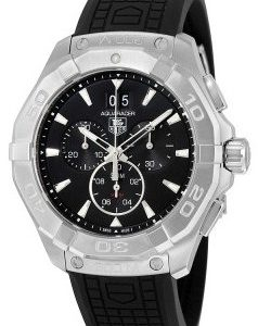 Tag Heuer Aquaracer Chronograph Cay1110.Ft6041 Kello