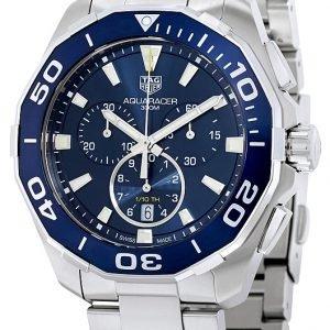 Tag Heuer Aquaracer Chronograph Cay111b.Ba0927 Kello