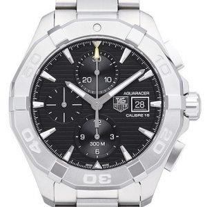 Tag Heuer Aquaracer Chronograph Cay2110.Ba0927 Kello