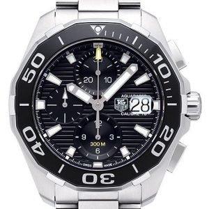 Tag Heuer Aquaracer Chronograph Cay211a.Ba0927 Kello