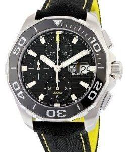 Tag Heuer Aquaracer Chronograph Cay211a.Fc6361 Kello
