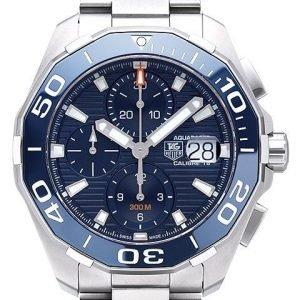 Tag Heuer Aquaracer Chronograph Cay211b.Ba0927 Kello