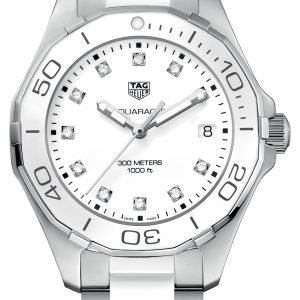 Tag Heuer Aquaracer Lady Way131d.Ba0914 Kello