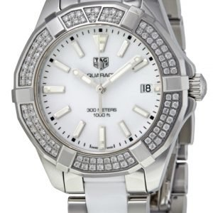 Tag Heuer Aquaracer Lady Way131f.Ba0914 Kello