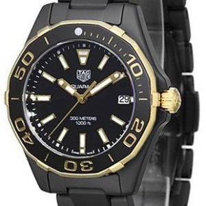 Tag Heuer Aquaracer Lady Way1321.Bh0743 Kello