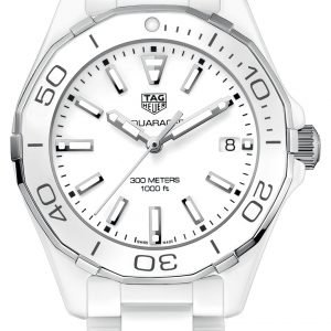 Tag Heuer Aquaracer Lady Way1391.Bh0717 Kello