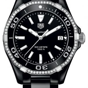 Tag Heuer Aquaracer Lady Way1395.Bh0716 Kello