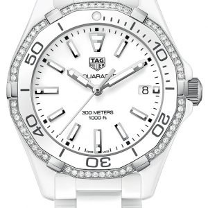Tag Heuer Aquaracer Lady Way1396.Bh0717 Kello