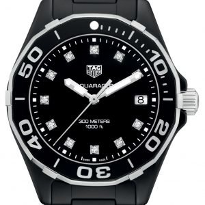 Tag Heuer Aquaracer Lady Way1397.Bh0743 Kello