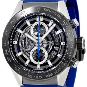 Tag Heuer Carrera Car2a1t.Ft6052 Kello Luurankokello / Kumi
