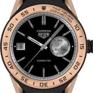 Tag Heuer Connected Modular 45 Sbf8a5000.32ft6079 Kello