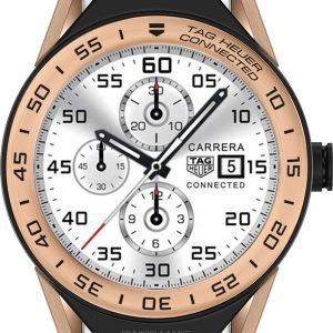 Tag Heuer Connected Modular 45 Sbf8a5000.32ft6103 Kello