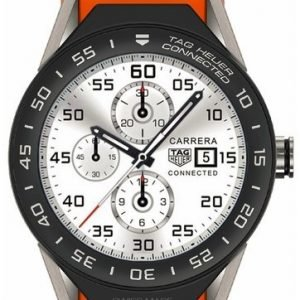 Tag Heuer Connected Modular 45 Sbf8a8001.11ft6081 Kello