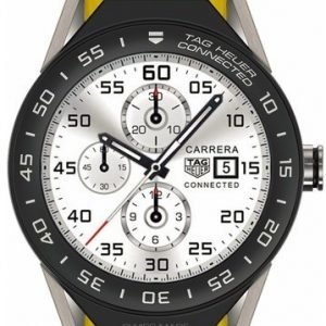 Tag Heuer Connected Modular 45 Sbf8a8001.11ft6082 Kello