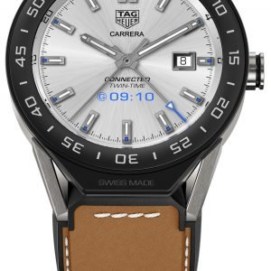 Tag Heuer Connected Modular 45 Sbf8a8001.11ft6110 Kello