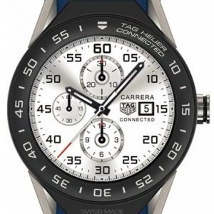 Tag Heuer Connected Modular 45 Sbf8a8001.11ft6118 Kello