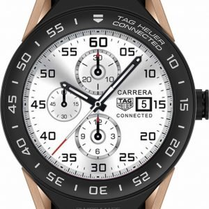 Tag Heuer Connected Modular 45 Sbf8a8013.32ft6079 Kello