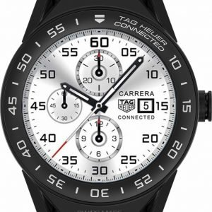 Tag Heuer Connected Modular 45 Sbf8a8013.82ft6104 Kello