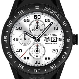 Tag Heuer Connected Modular 45 Sbf8a8013.82ft6110 Kello