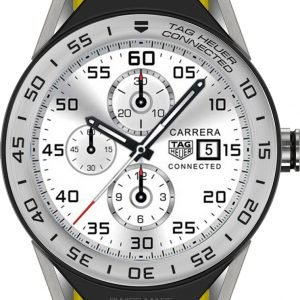 Tag Heuer Connected Modular 45 Sbf8a8014.11ft6082 Kello