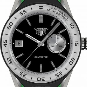 Tag Heuer Connected Modular 45 Sbf8a8014.11ft6083 Kello