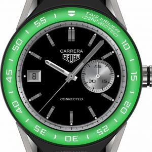 Tag Heuer Connected Modular 45 Sbf8a8018.11ft6076 Kello