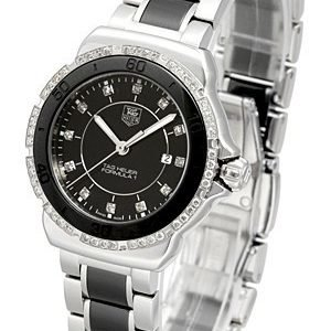 Tag Heuer Formula 1 Ladies Wah1312.Ba0867 Kello
