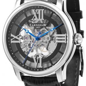 Thomas Earnshaw Longitude Es-8062-01 Kello