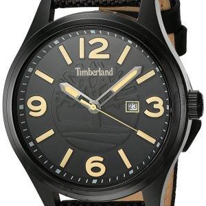 Timberland 14476jsb/02 Kello Musta / Nahka