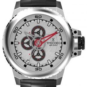 Timecode Www 1991 Tc-1009-02 Kello Hopea / Kumi