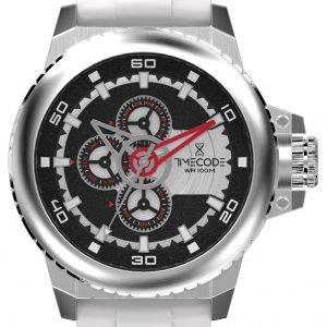 Timecode Www 1991 Tc-1009-04 Kello Musta / Kumi