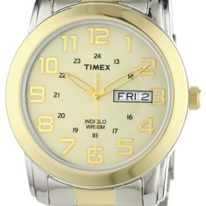 Timex Classic Elevated T2n439 Kello