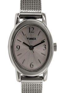 Timex Classic Elevated T2n743 Kello Hopea / Teräs