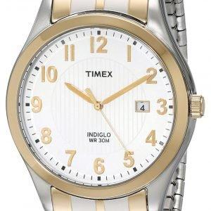Timex Classic Elevated T2n851 Kello