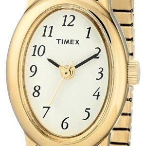 Timex Classic T21872 Kello Antiikki